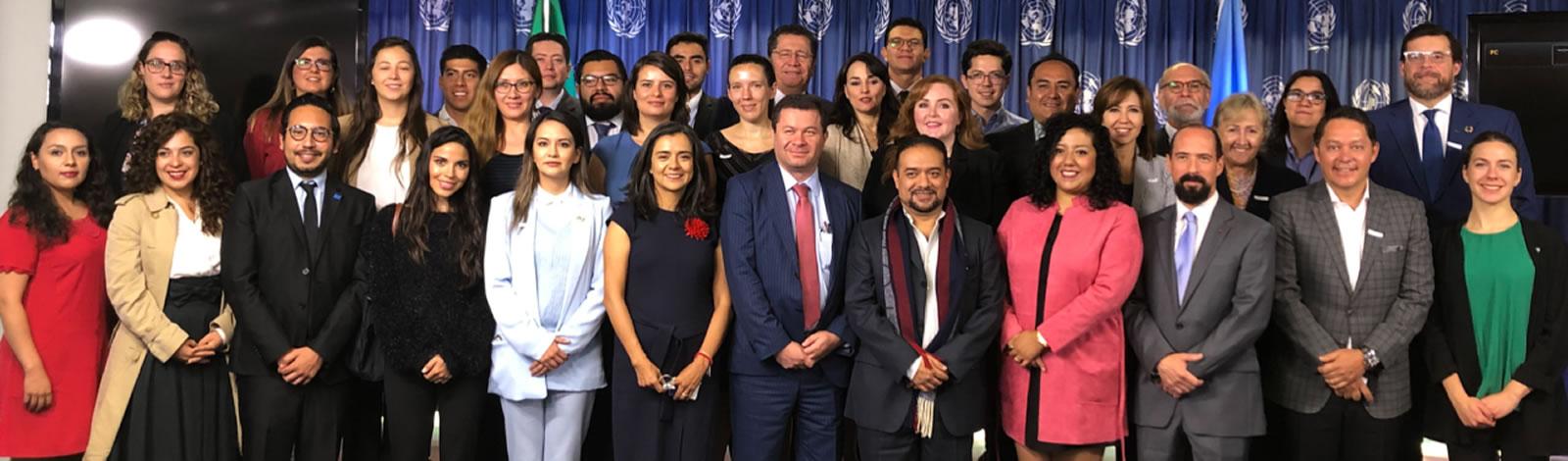 Distintivo de Probidad impulsa nueva cultura ética y de integridad empresarial en México